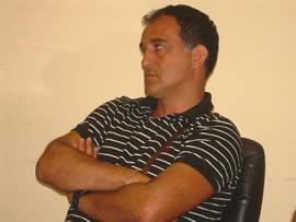Marco Schenardi ex allenatore F.C. RIETI