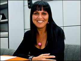 Claudia Chiarinelli