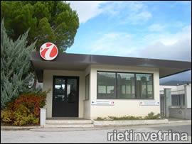Ritel, azienda di Rieti