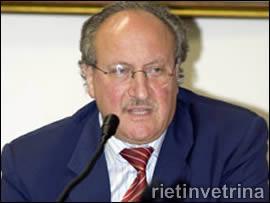 Assessore Luigi Taddei