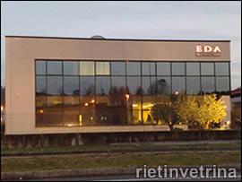 Eda azienda del Nucleo Industriale di Rieti