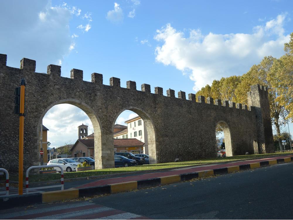 Porta d'Arce