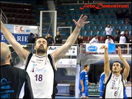 Rieti basket club Autosoft Scauri