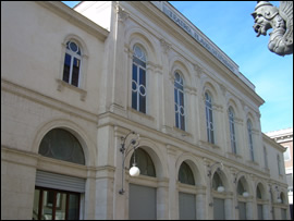 Teatro Vespasiano