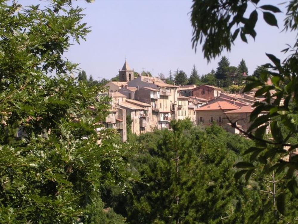 Torricella in Sabina