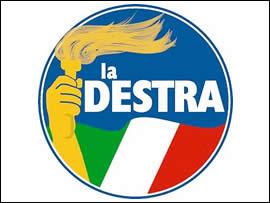 Elezioni politiche 2013 - La destra Storace
