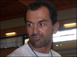 Mister Paolo De Simoni