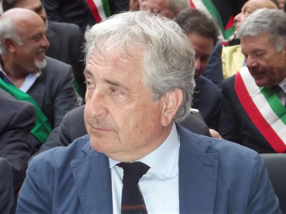 Oreste Pastorelli
