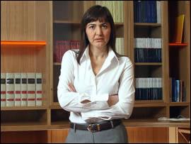 Renata Polverini, Presidente della Regione Lazio