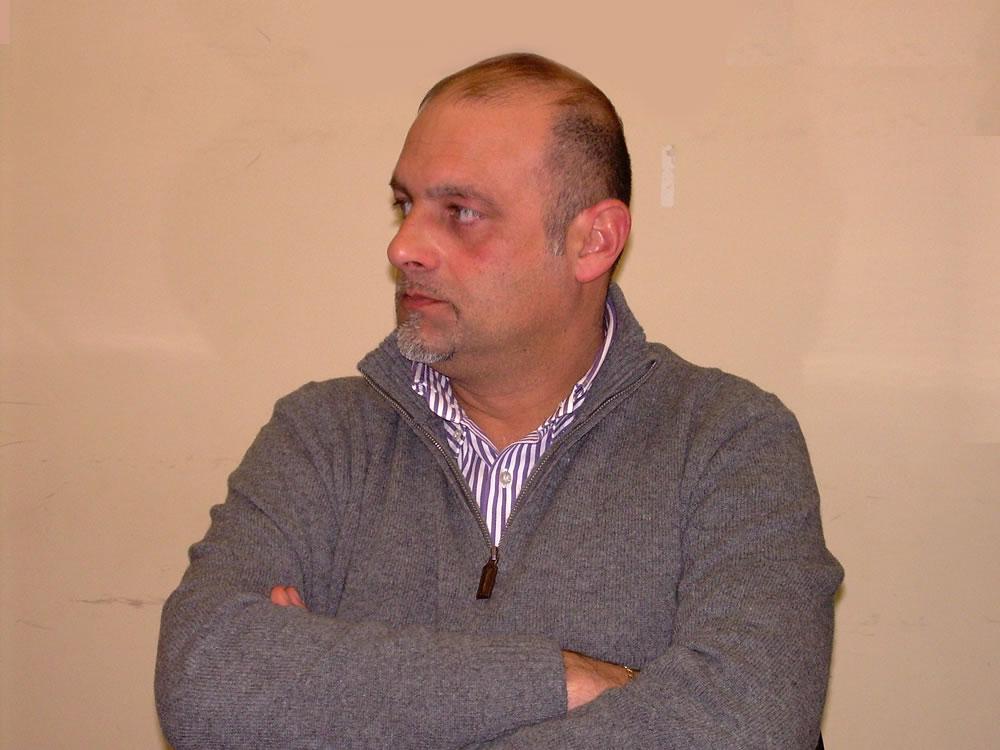 Consigliere Claudio Valentini
