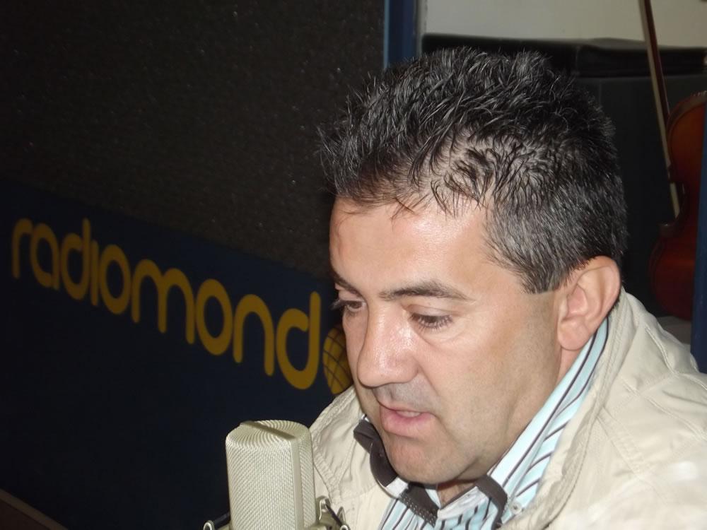 Fabrizio Formichetti