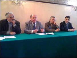 Alleanza Cicchetti Fiamma tricolore Regionali 2010