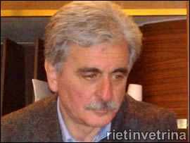 Mario Perilli
