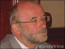 Presidente Gianni Turina