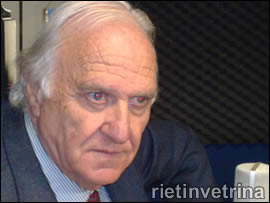 Ettore Saletti, ex Assessore del Comune di Rieti