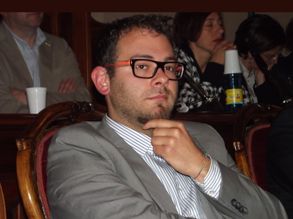 Alessandro Mezzetti