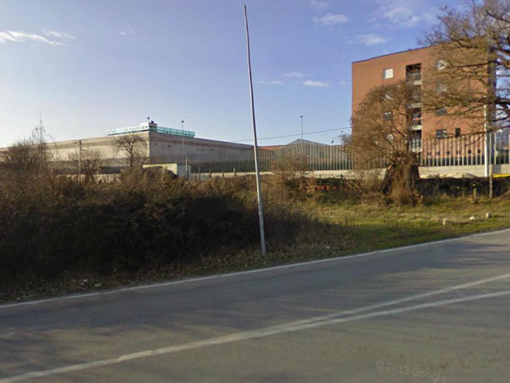 Penitenziario di Rieti