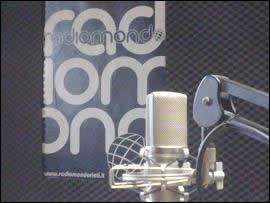 Studio Radiomondo di Rieti