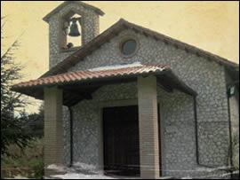 Chiesa Santa Maria della Tenerezza