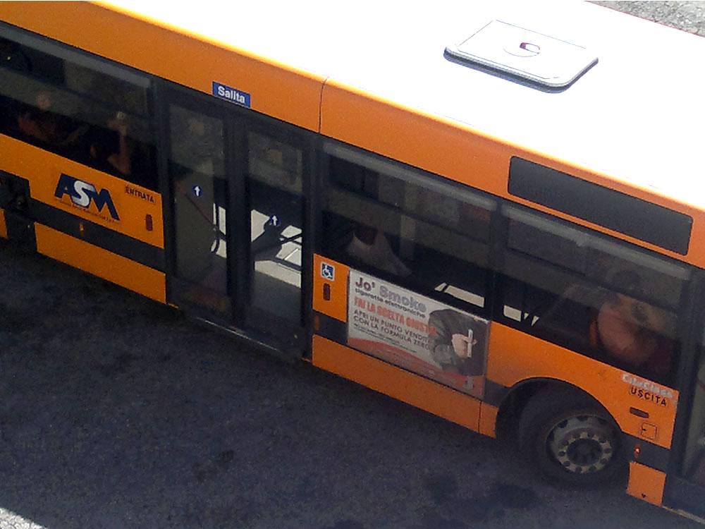 Trasporto ASM