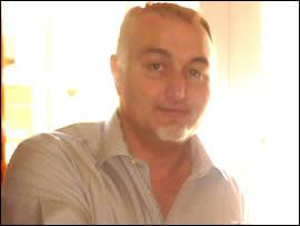 Il presidente Pietropaoli