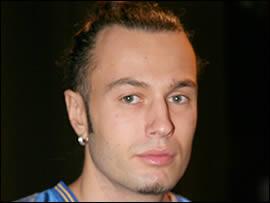Davide Zambon, Ircop Basket Rieti
