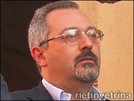 Costini consigliere provincia di Rieti