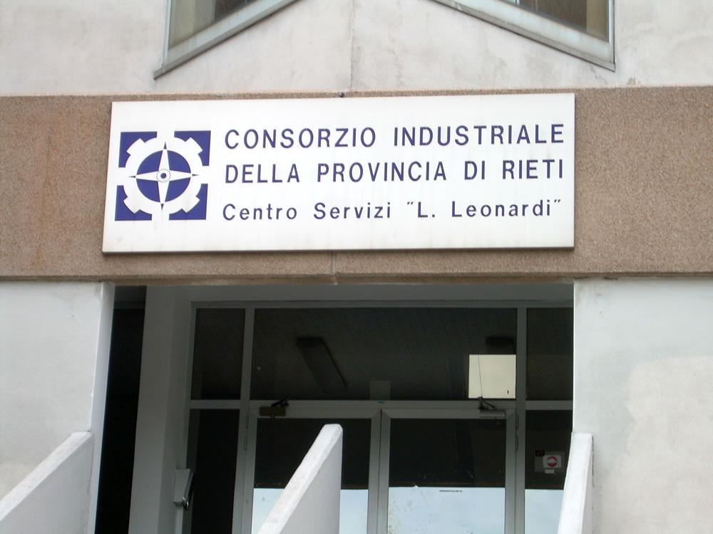 CSI di Rieti