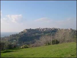 Magliano Sabina