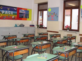 Scuola di Rieti