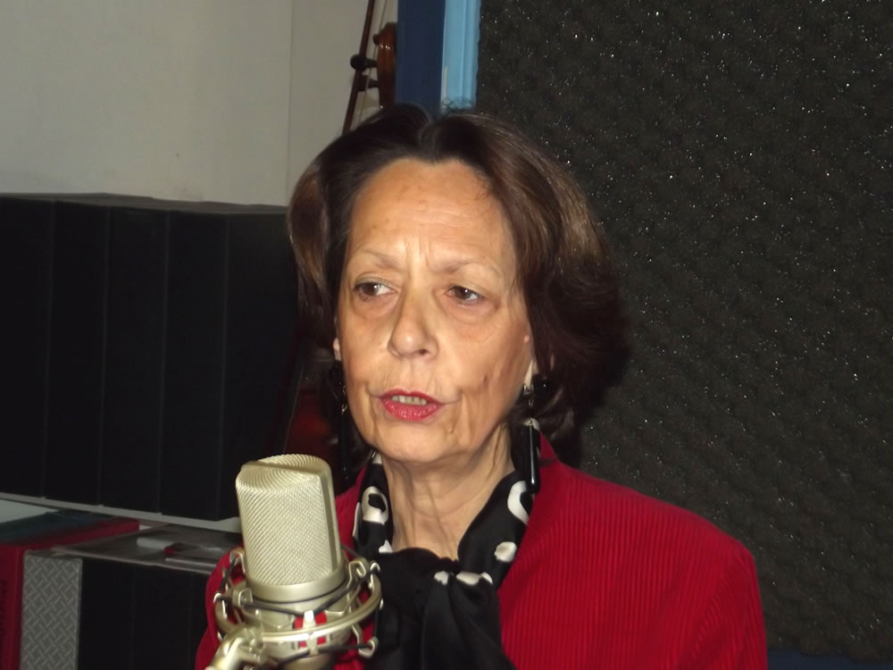 Prefetto Chiara Morolla