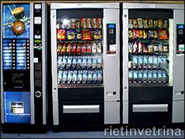 Distributore bevande