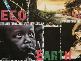 Ecoarte 2010, Eco Earth