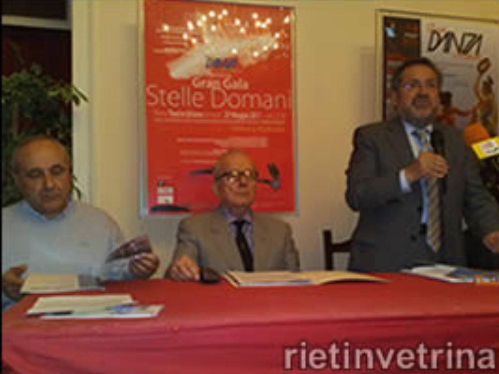Presentazione XXI edizione Rieti Danza Festival