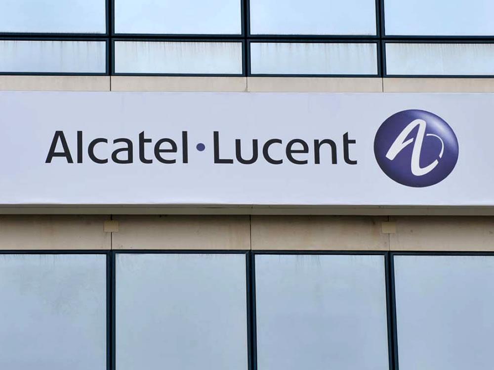 Alcatel-Lucent Rieti