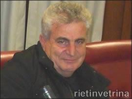 Giovanni Falcone, Sindaco comune di Cittaducale