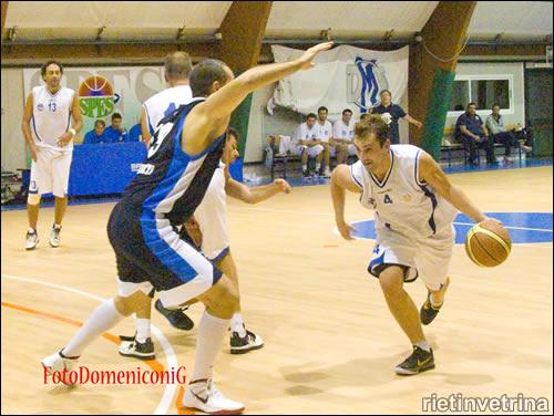 Nuovo Contigliano Basket