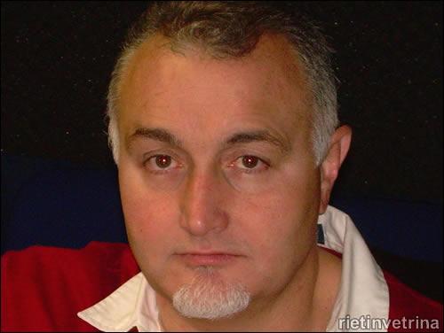 Pietropaolo, presidente Real Rieti calcio a 5