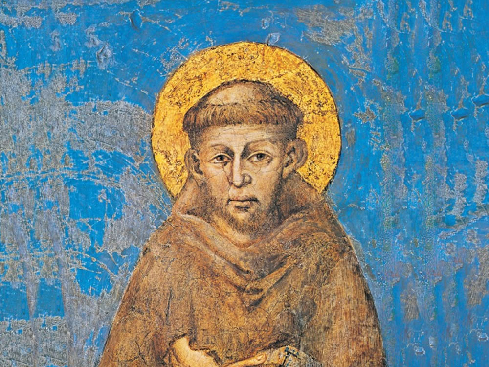 Festeggiamenti San Francesco