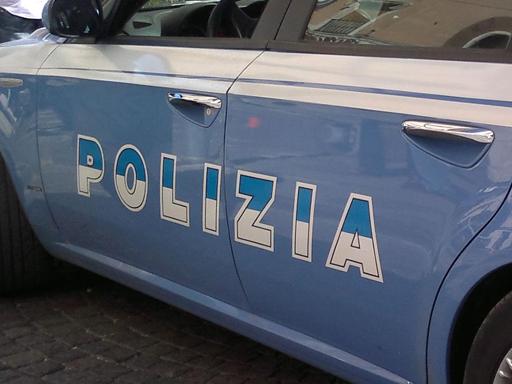 Carabinieri di Rieti