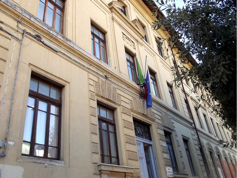 Liceo Classico Varrone di Rieti