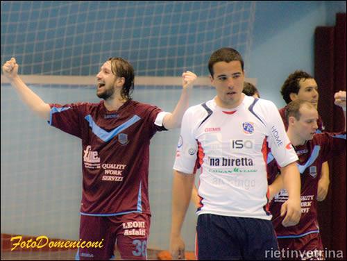 Real Rieti calcio a 5