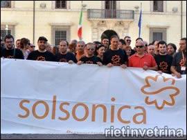 Dipendenti Solsonica