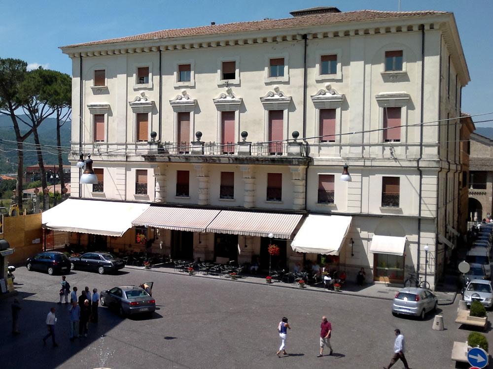 Anche Rieti applicherà la tassa di soggiorno per i turisti ...