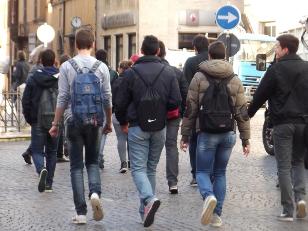 Sculle di Rieti