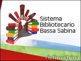 Sistema bibliotecario Bassa Sabina