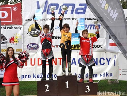 Reiti, Diego Crescenzi secondo alla Coppa Europea di Bike Trial