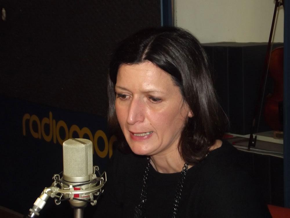 Emanuela Pariboni, assessore attività produttive comune di Rieti