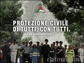 Manuale della Potezione civile di Rieti