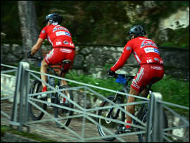 Mountain Bike Club Rieti